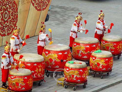 Celebration of Chinese New Year and the beginnig of Spring | EFnet