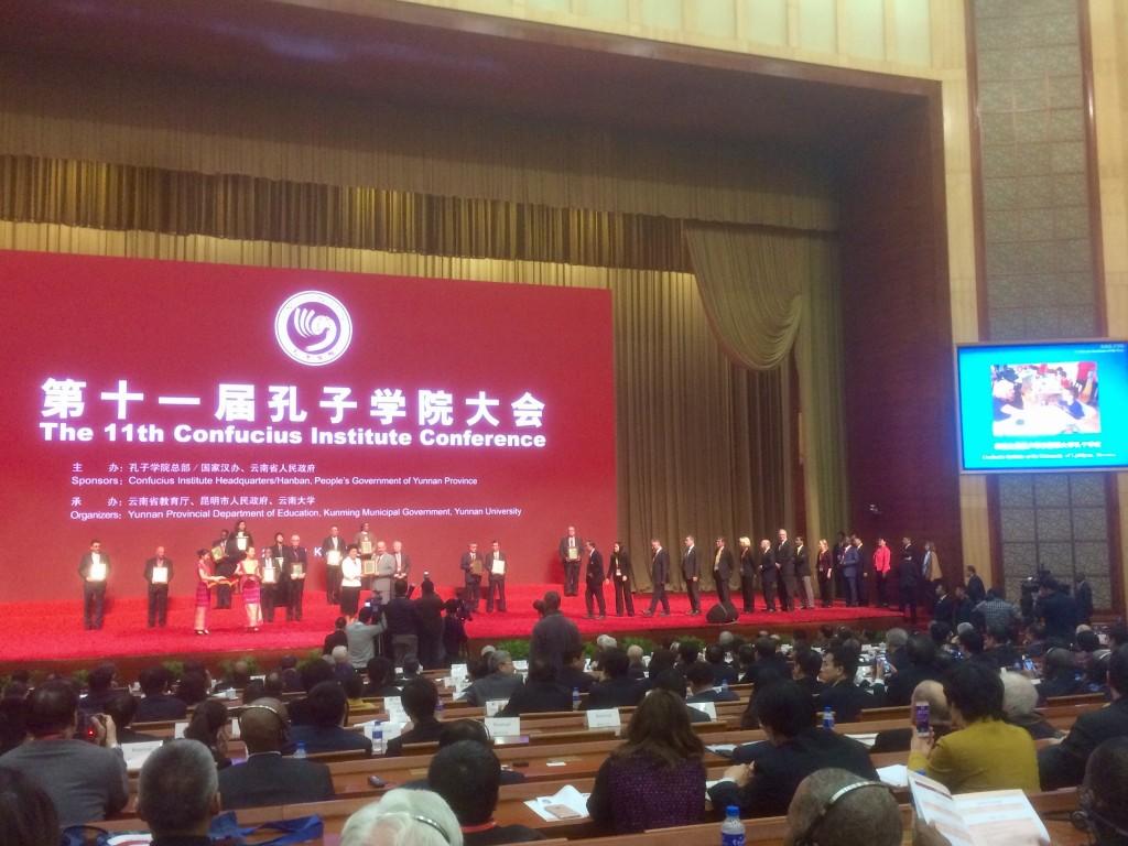 Featured Confucius Institute Programs