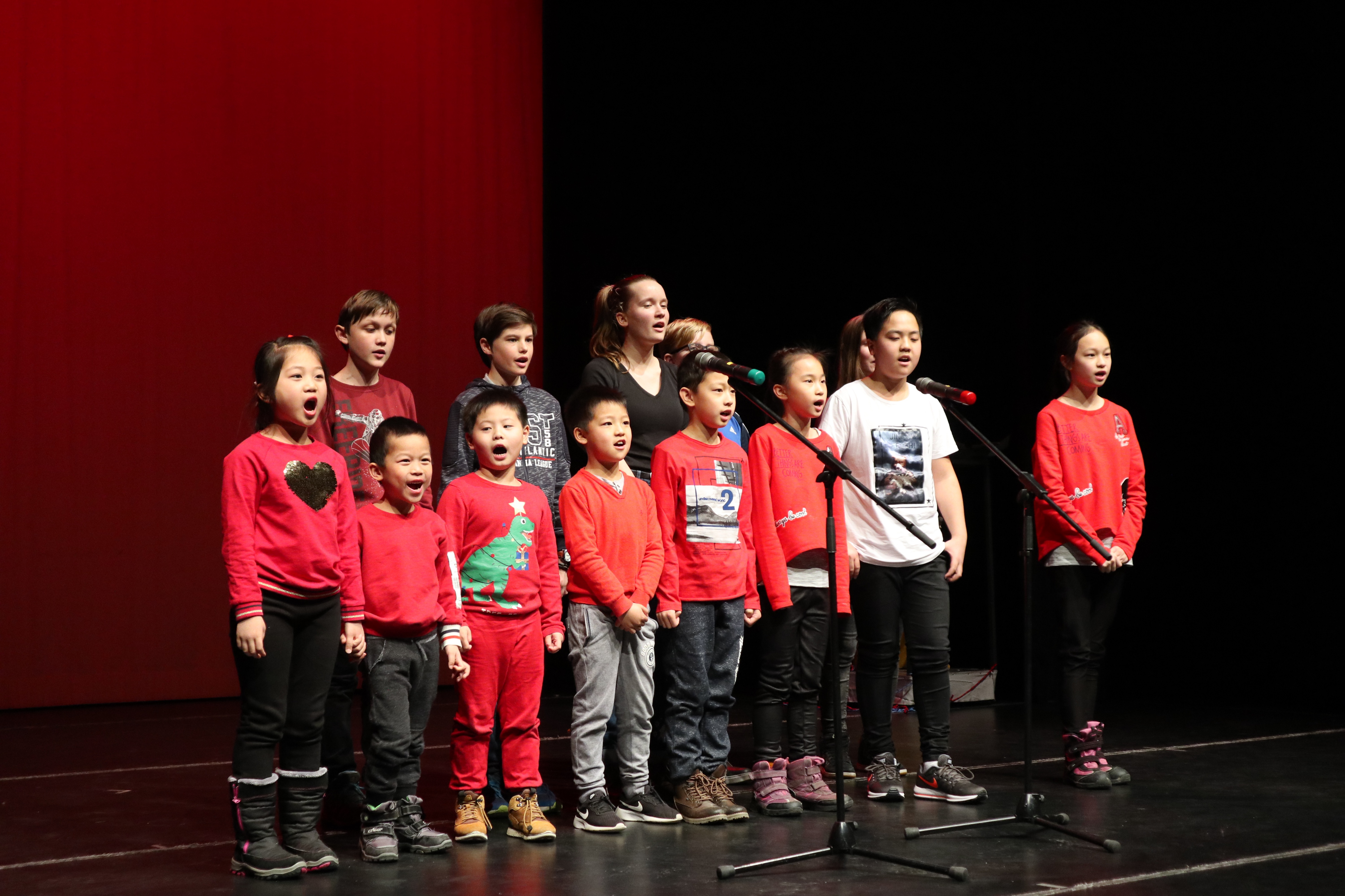 chinese talent days