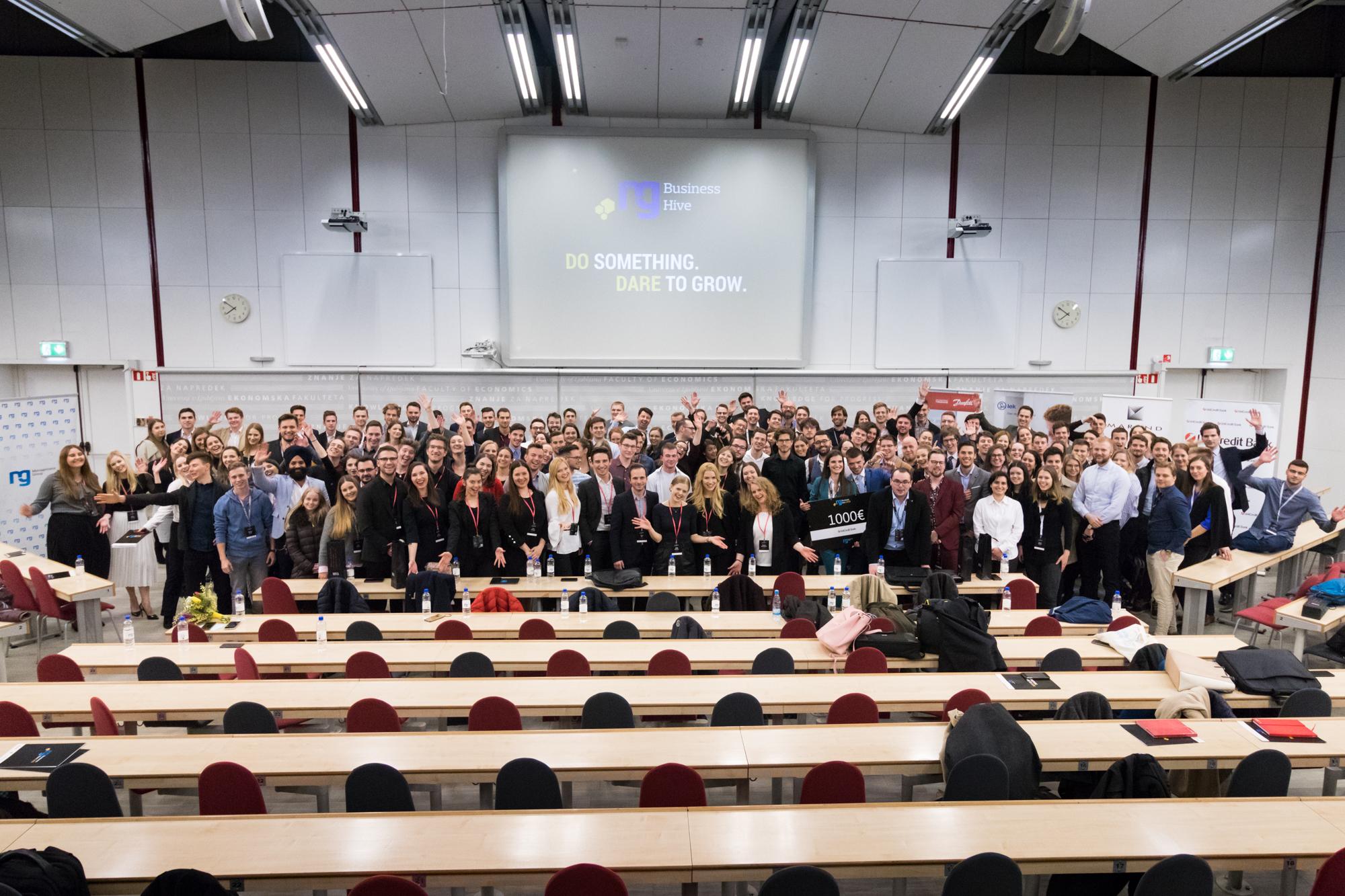 2019 Business Hive | EFnet English Portal