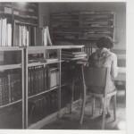 Central Economics Library
