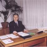 The Dean (Danijel Pučko) – 1996