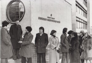 30th anniversary ceremony