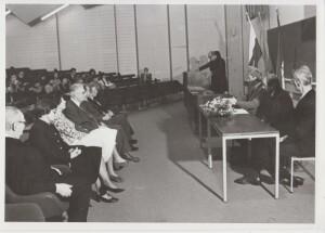 Received by: Prof. Ivo Fabinc, PhD, Prof. Blaženka Košmelj, PhD, Prof. Oto Norčič (absent), PhD, Prof. Gregor Počkar, PhD, Prof. Draga Stepko, PhD, Prof. Alojzij Vadnal, PhD, Prof. Dolfe Vogelnik, PhD