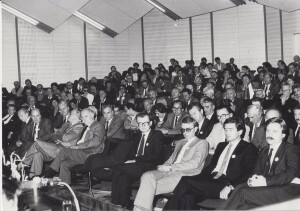 40th anniversary of the Faculty of Economics