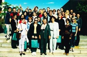 Ljubljana Summer School 2000