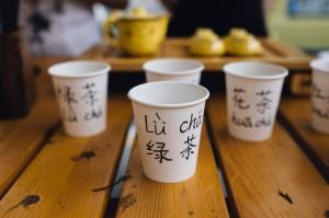 čaj teden kultur