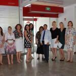 Reakreditacija EQUIS julija 2015. Ekonomska fakulteta podaljšanje prestižne mednarodne akreditacije EQUIS (the European Quality Improvement System) prejme oktobra 2015.