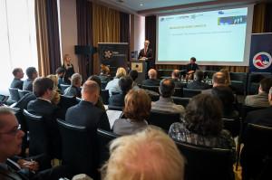 US - Slovenia Business Bridge, konferenca