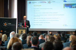 US - Slovenia Business Bridge, konferenca